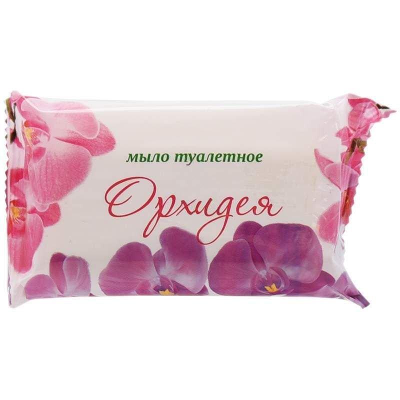Мыло 100гр Орхидея/Морская свежесть Стандарт ММЗ