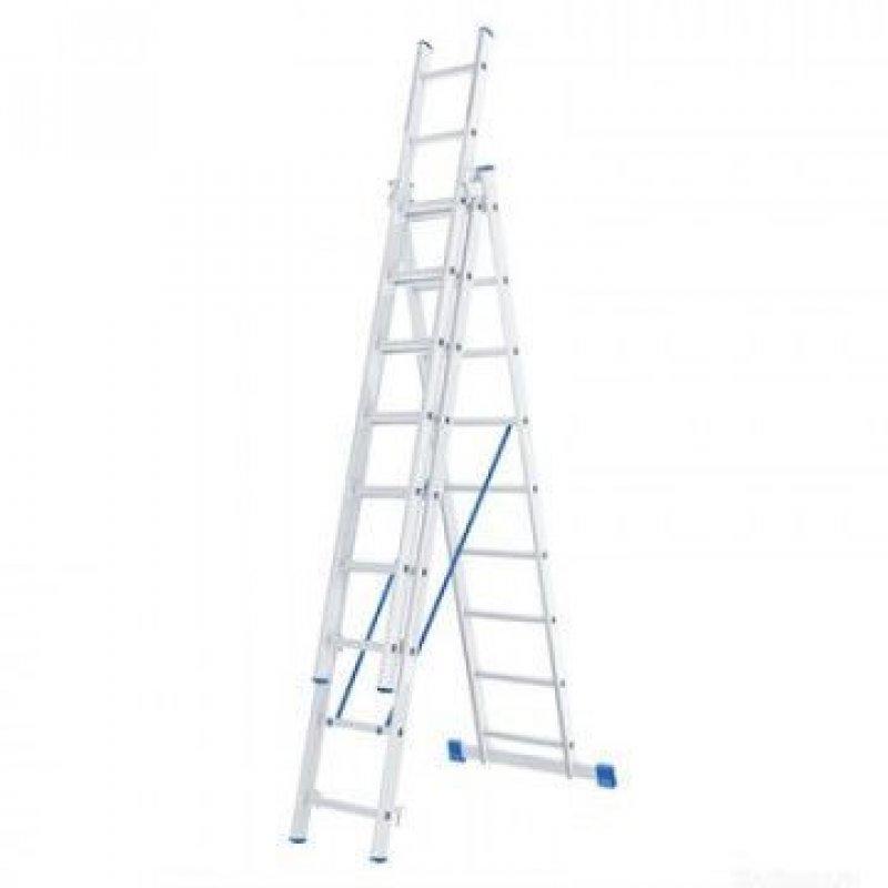 Лестница-стремянка 3м 9 ступ