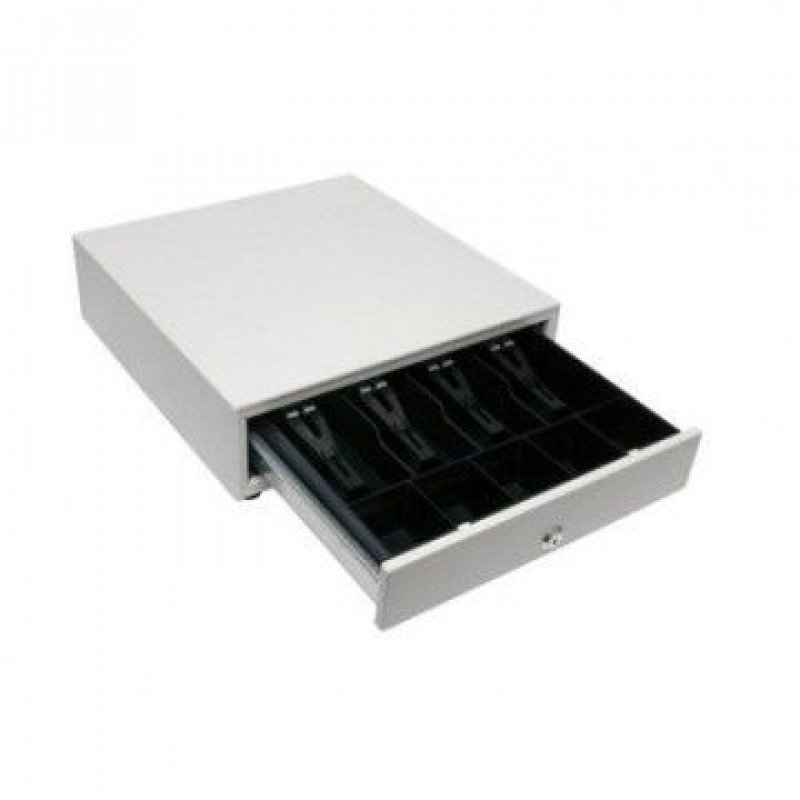 Ящик для денег Штрих miniCD 332x319.5x94 9 секций замок
