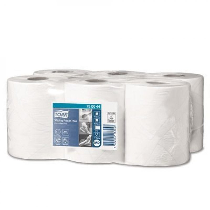 Полотенце бумажное Tork Advanced М2  2 сл 125м рулон