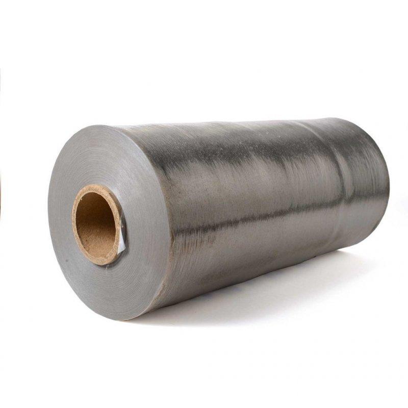 Стрейч-пленка машинная 50см 23мкм вторичное сырье