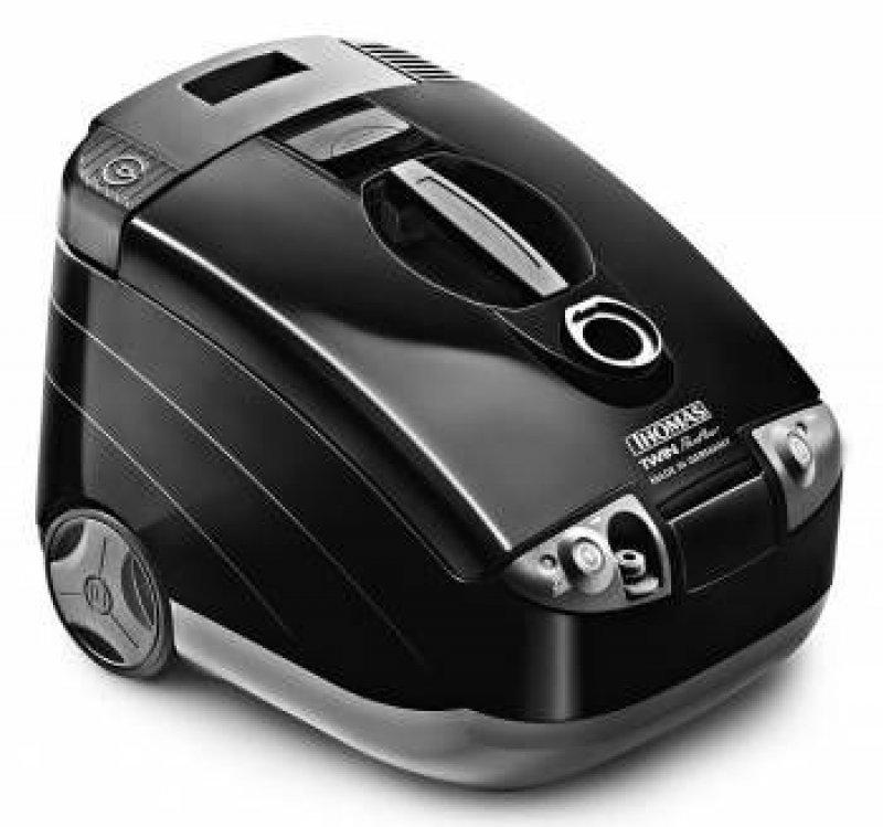 Пылесос Thomas Twin Panther 1600Вт моющий черный