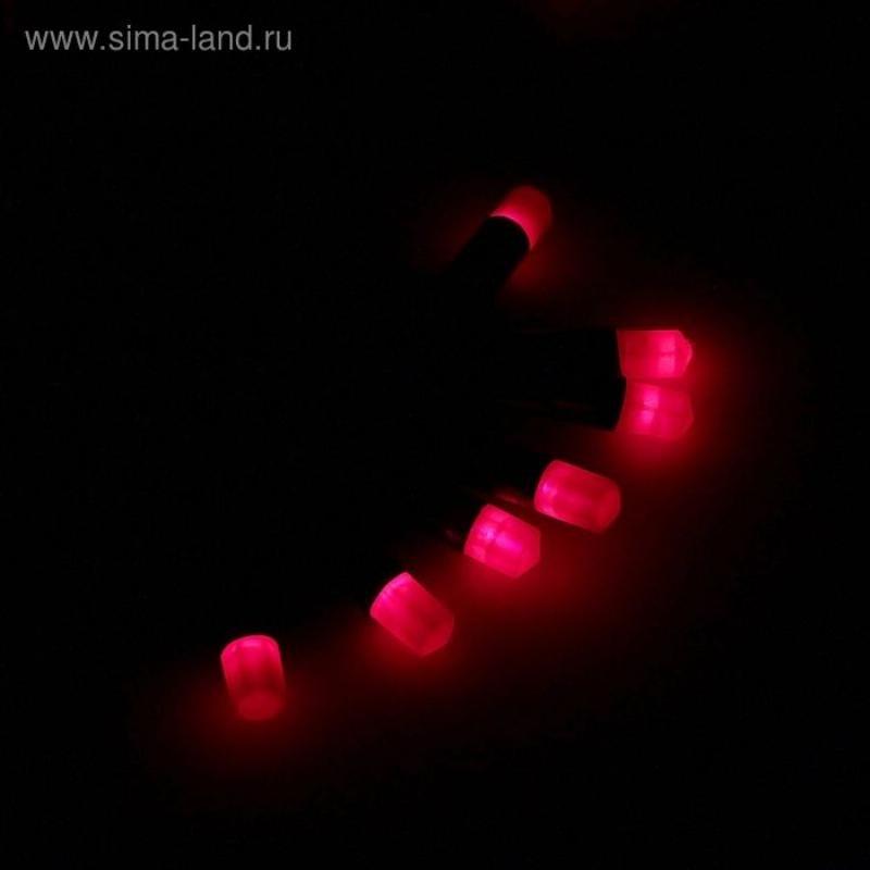 Гирлянда светодиодная Кристаллы 40ламп 5м