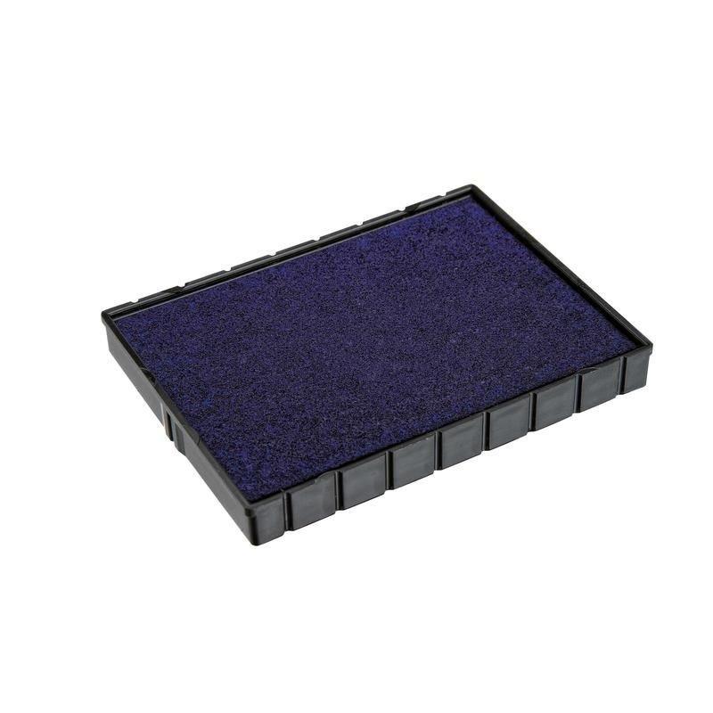 Подушка сменная Colop E/55 синяя для Pr. 55, Pr. 55-Set-F,55-Dater-Set C