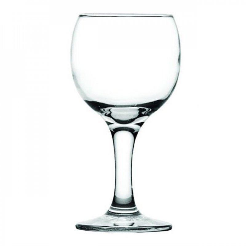 Бокал 225мл Бистро для вина 6шт стекло