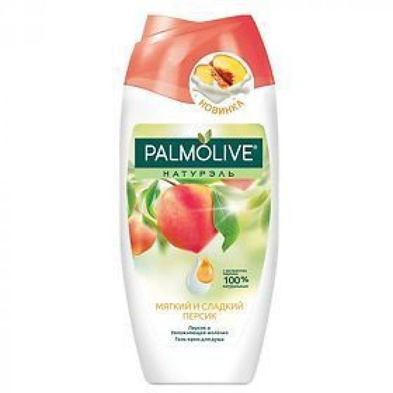 Гель для душа Palmolive 250мл Мягкий и сладкий персик