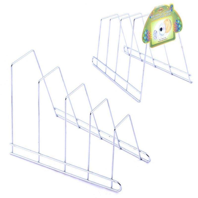 Подставка для крышек и разделочных досок