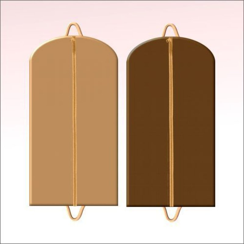 Чехол сумка для одежды 60х100см