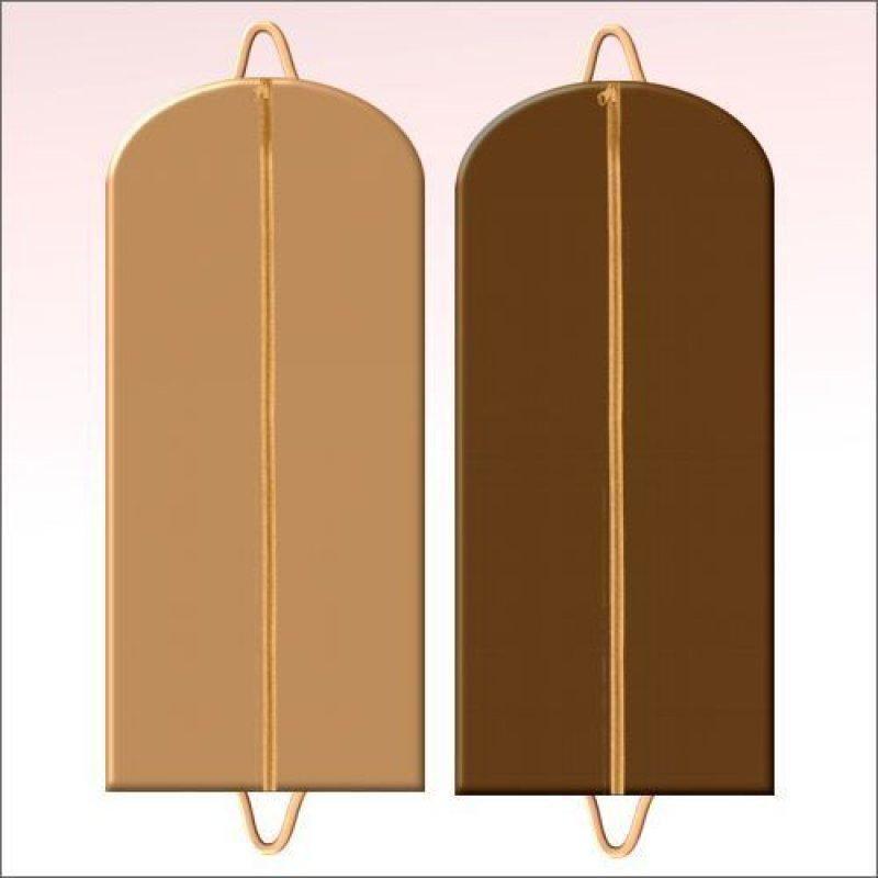 Чехол сумка для одежды 60х150см