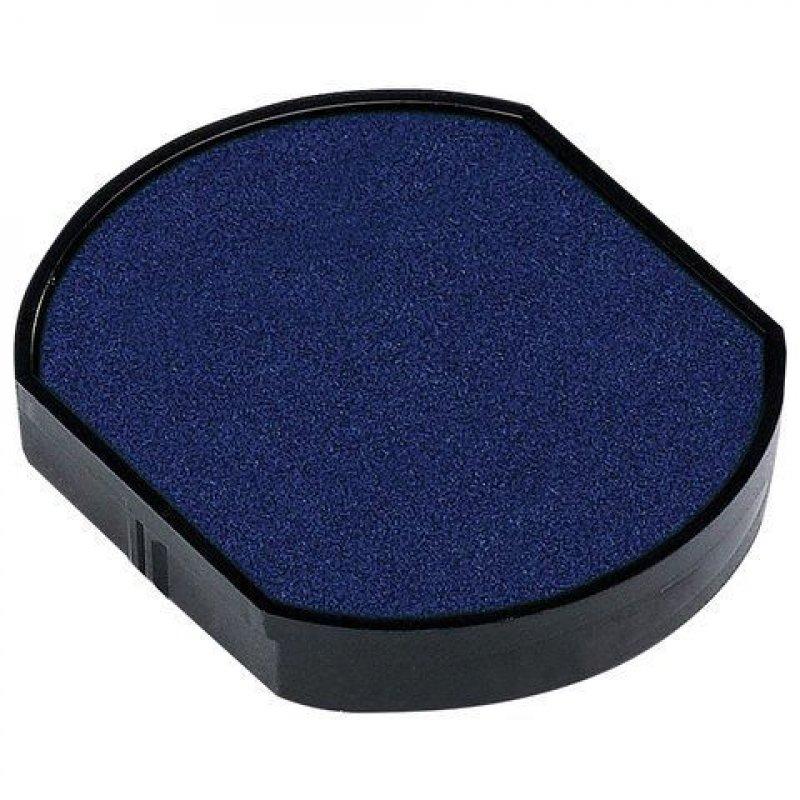 Подушка сменная  для круглой печати Trodat 46030 синяя для Tr 4630, 46030, 46130
