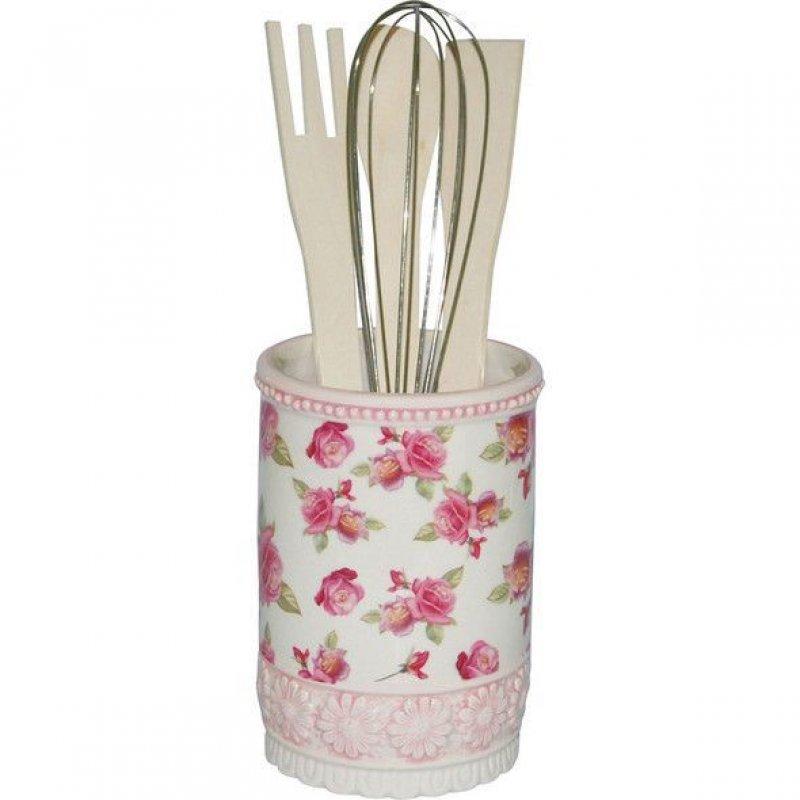 Набор кухонных принадлежностей банка керамика 5пр