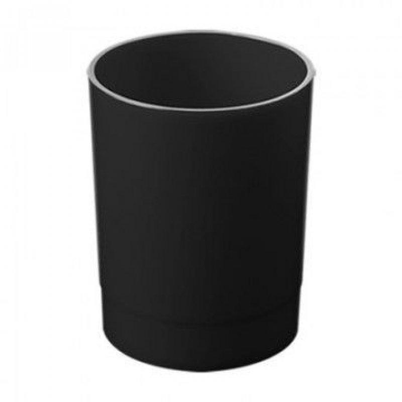 Подставка-стакан Attache Офис черная