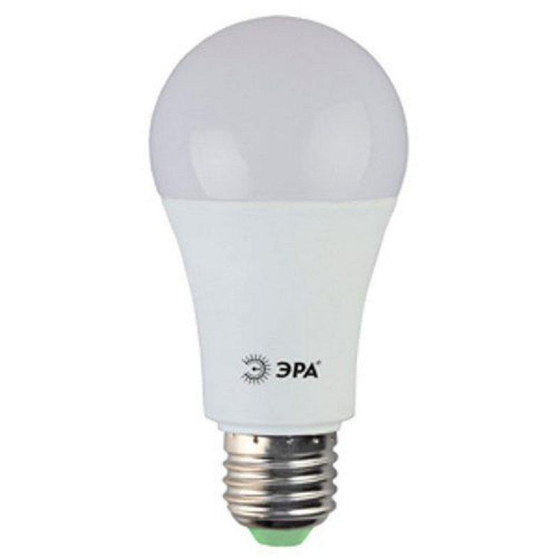 Лампа светодиодная Эра Led smd 17w Е27 145Вт груша холодный белый