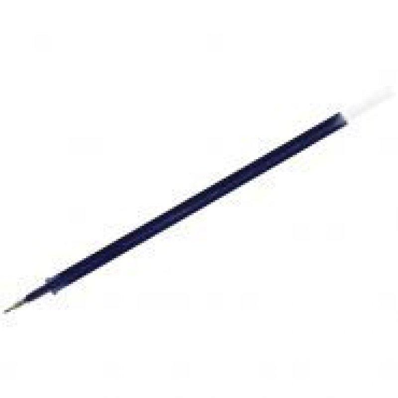 Стержень гелевый 131мм Berlingo 0,5мм игольчатый синий