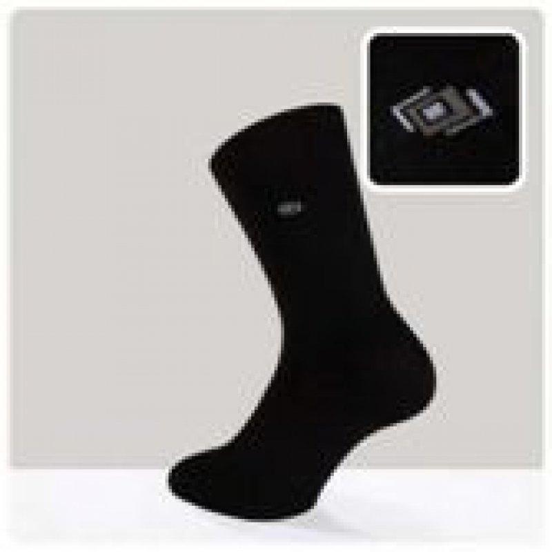 Носки муж Esli Classic р27 цвет черный