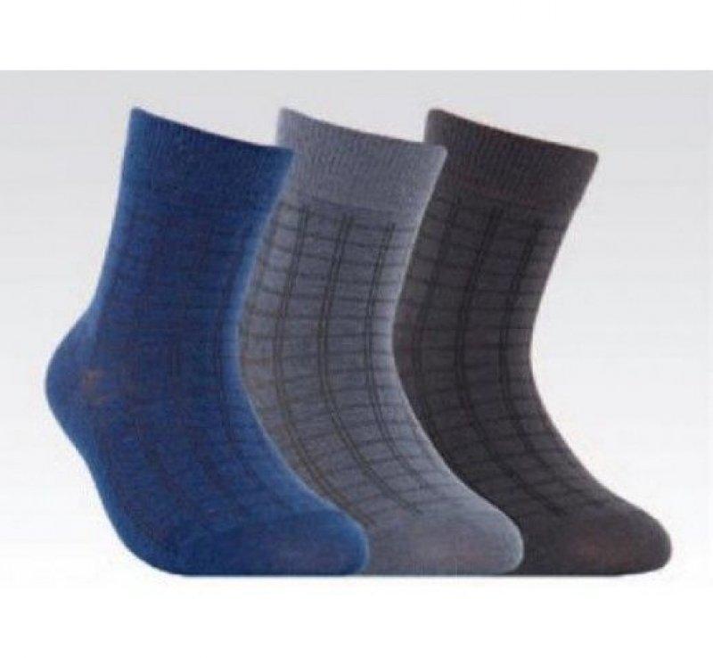 Носки дет Conte Class р20 цвет темно-серый