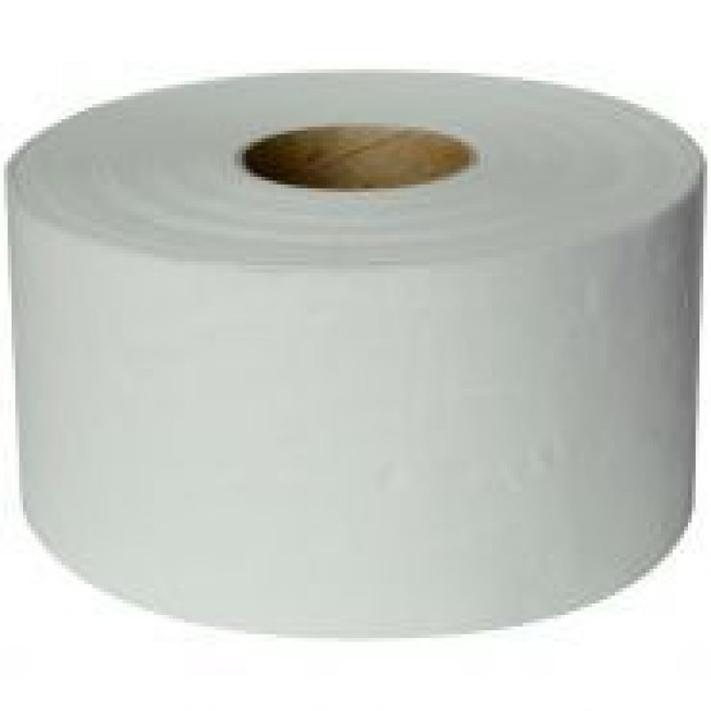 Бумага туалетная OfficeClean Professional 1-сл 200м