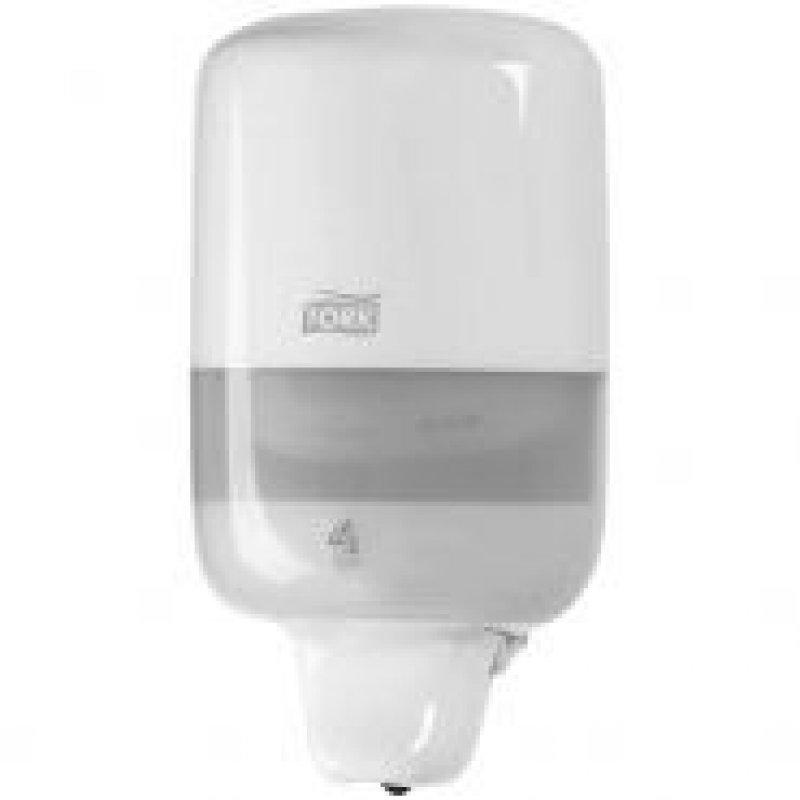Диспенсер для жидкого мыла-пены Tork Elevation 1л белый