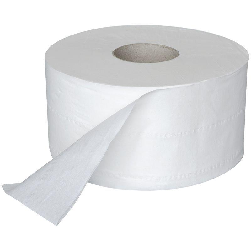 Бумага туалетная OfficeClean Professional 2-сл 170м белая