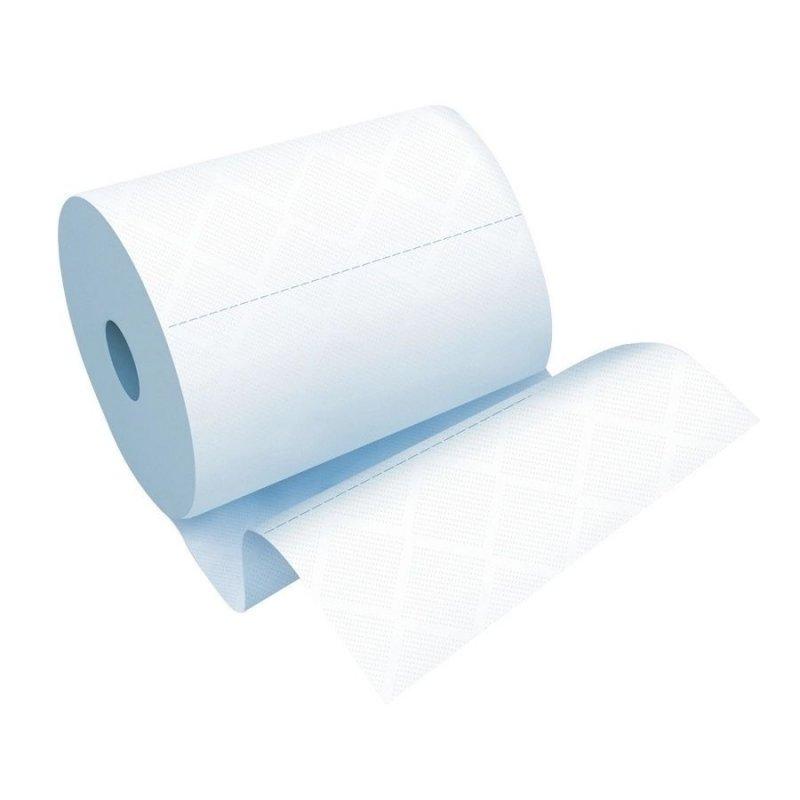 Полотенце бумажное OfficeClean Professional 1-сл с центральной вытяжкой 280м белое