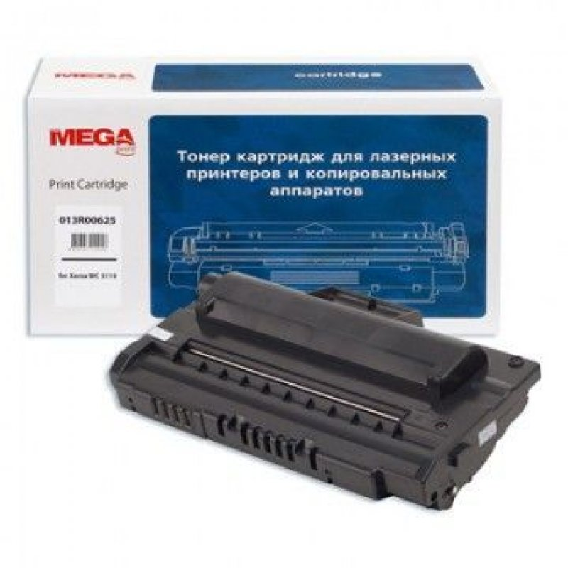 Картридж для Xerox WC 3119 013R00625 3000стр черный ProMega