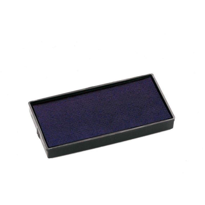 Подушка сменная Colop E/40 синяя для Pr. 40, Pr. 40-Set-F