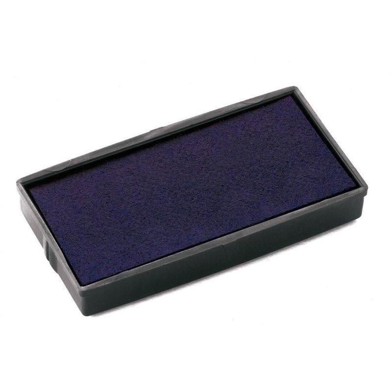 Подушка сменная Colop E/50 синяя для Pr. 50, Pr 50-Set-F