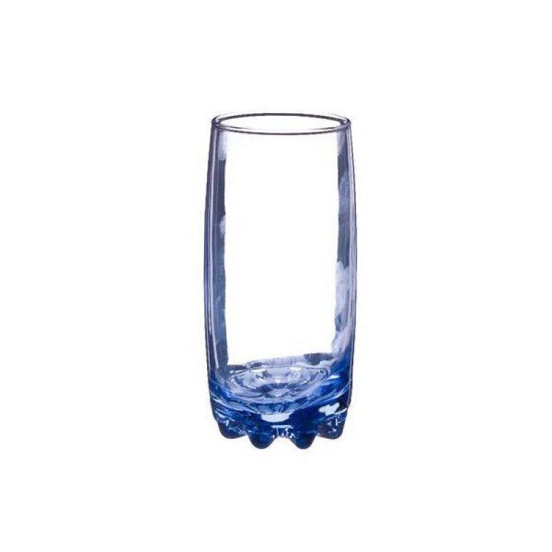 Стакан 385мл Лайт Блу Pasabahce стекло