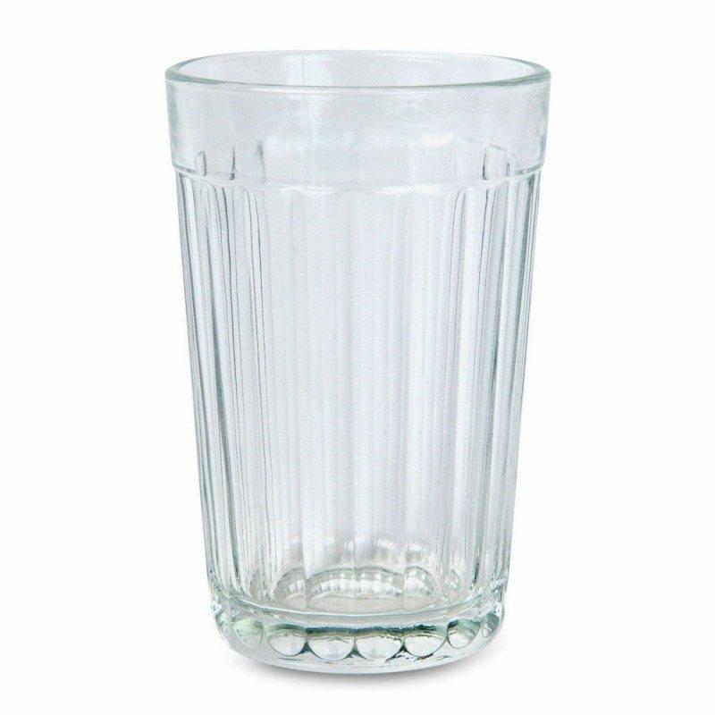 Стакан 250мл Граненый стекло