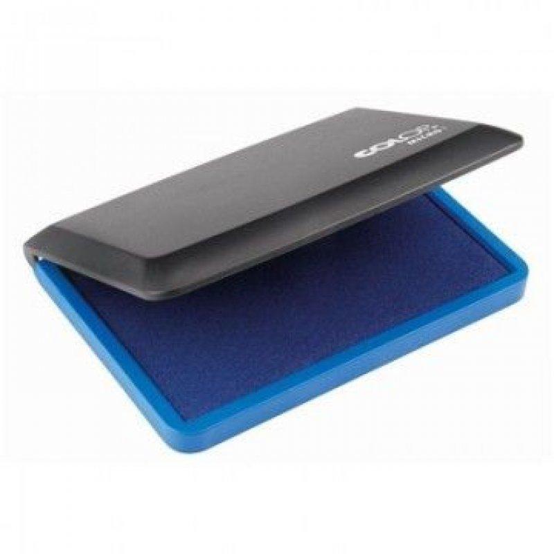 Подушка штемпельная Colop Micro1 90х50мм синяя