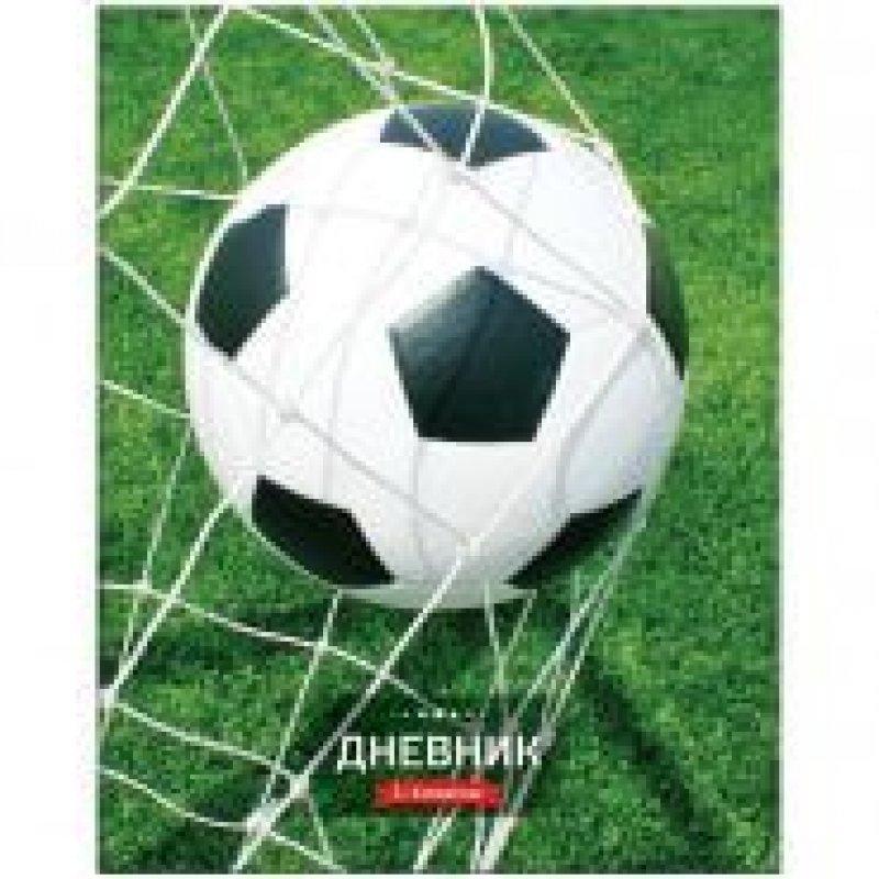 Дневник школьный 1-4 кл Футбол
