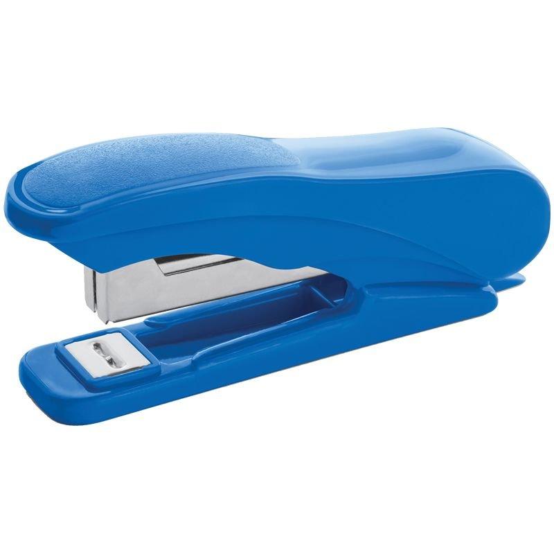 Степлер №10 OfficeSpace 12л с антистеплером ассорти