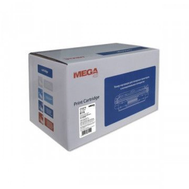 Картридж для HP LJ M506dn/ M506n/ M506x CF287X 18000стр черный Promega