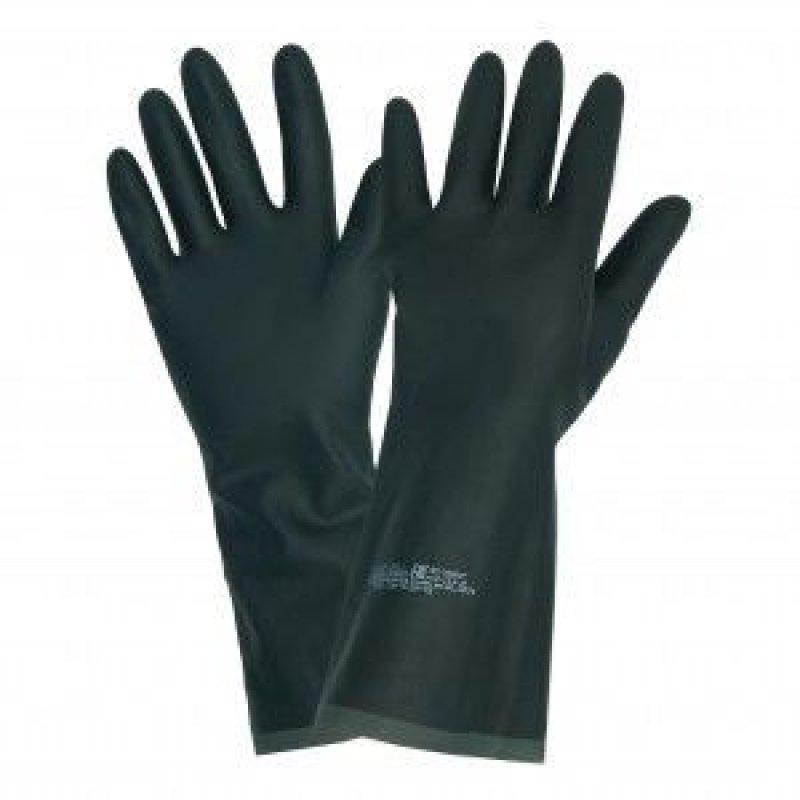 Перчатки высокопрочные КЩС тип 2 10р 1 пара