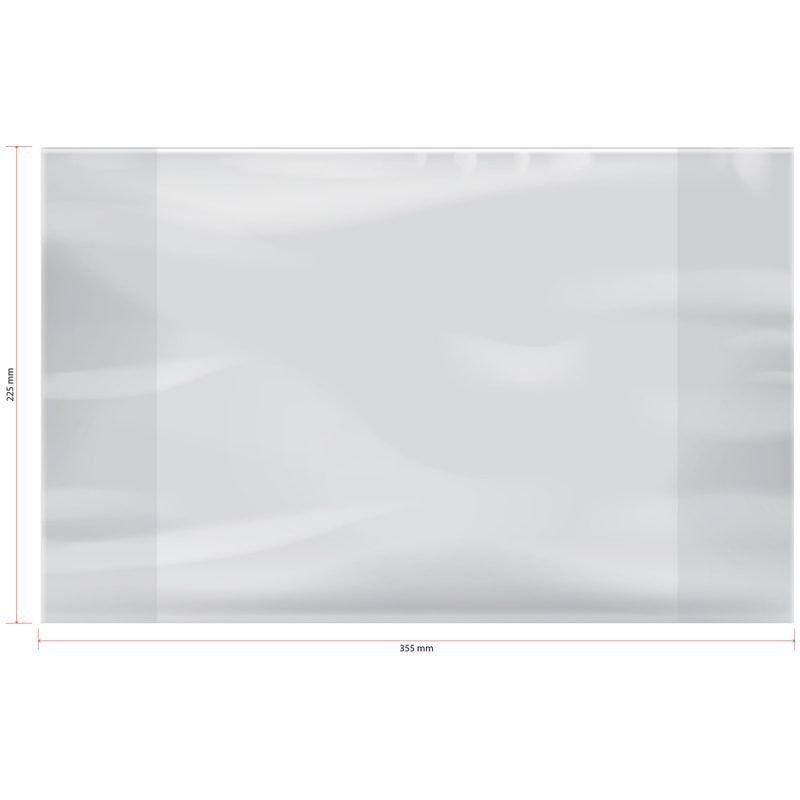 Обложка 225х355мм для дневников в твердом переплете и учебников младших классов