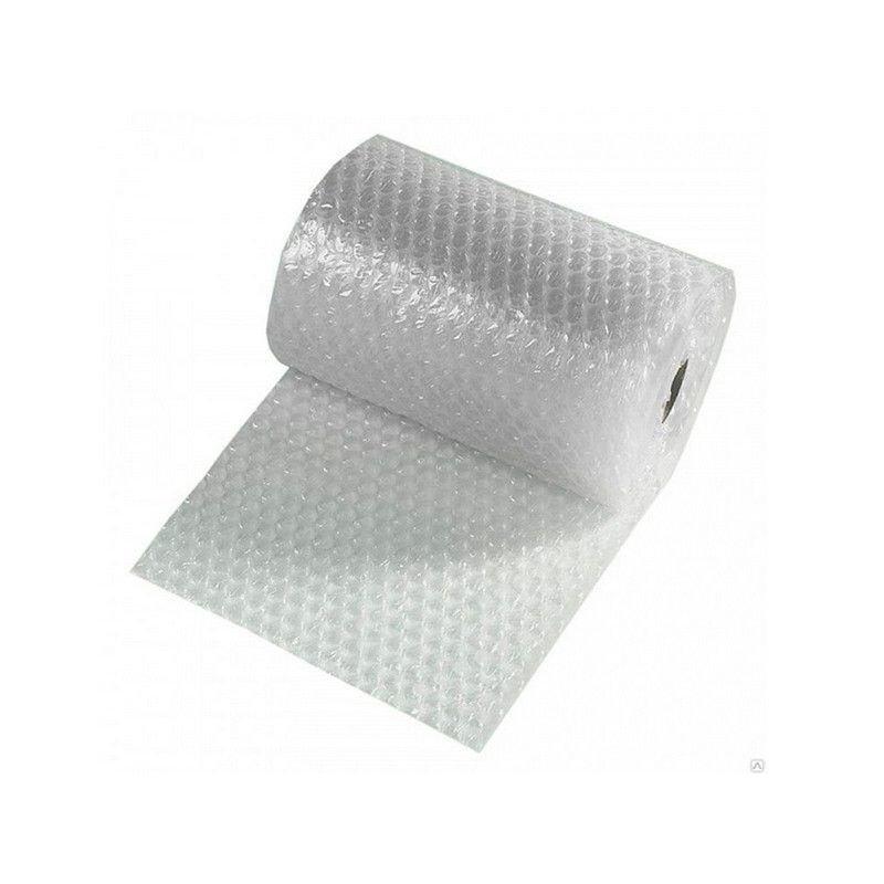 Пленка воздушно-пузырчатая 3-слойная 1,2мх100м