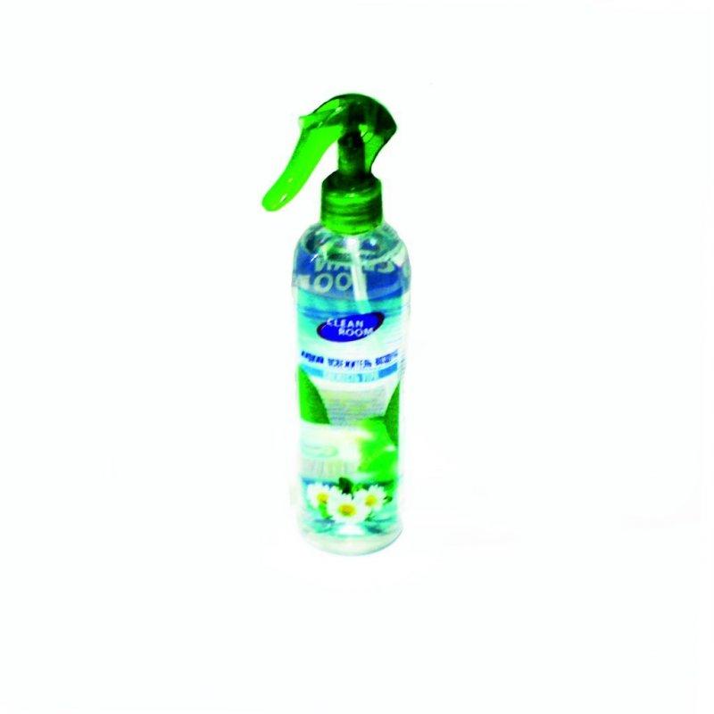 Освежитель воздуха Clean Room 500мл Свежесть утра водный спрей