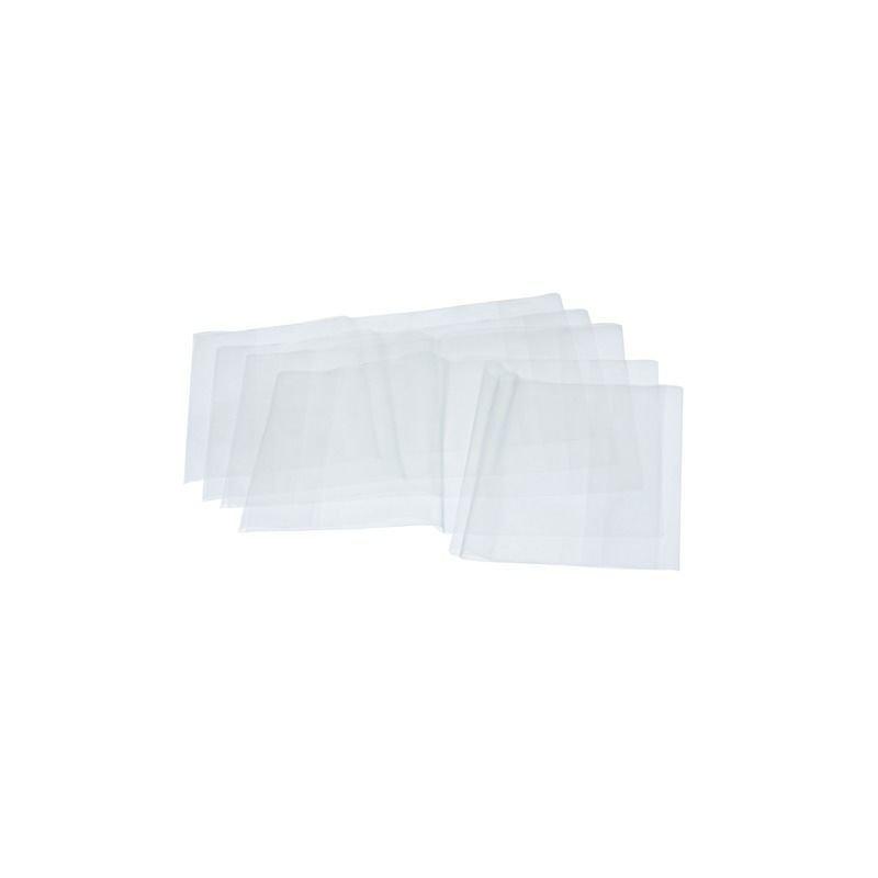 Обложка 210х350мм для тетрадей и дневников прозр ПП