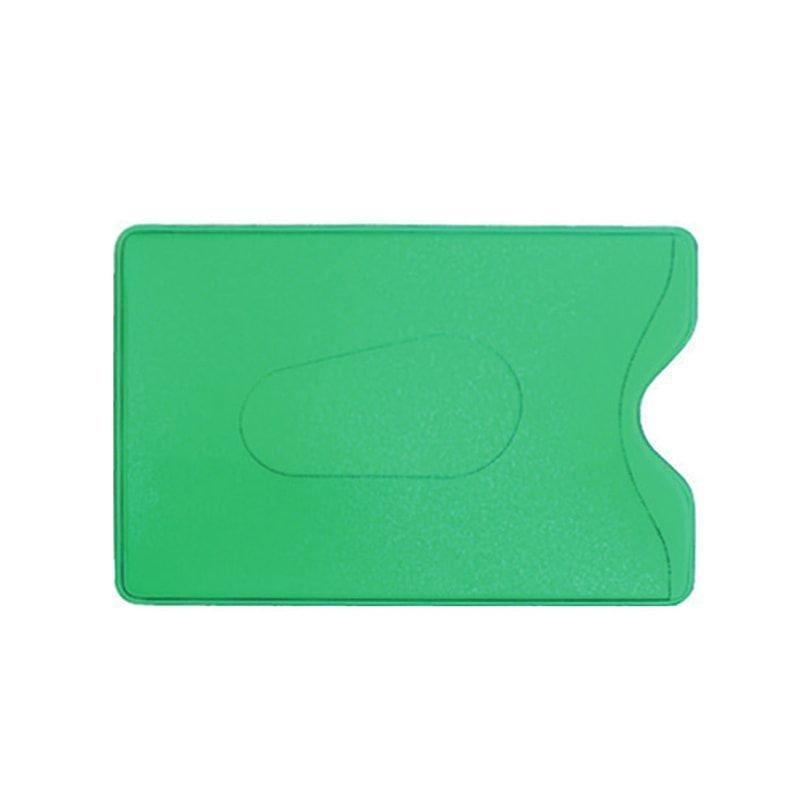 Обложка для пластиковых карт пропусков ПВХ ассорти
