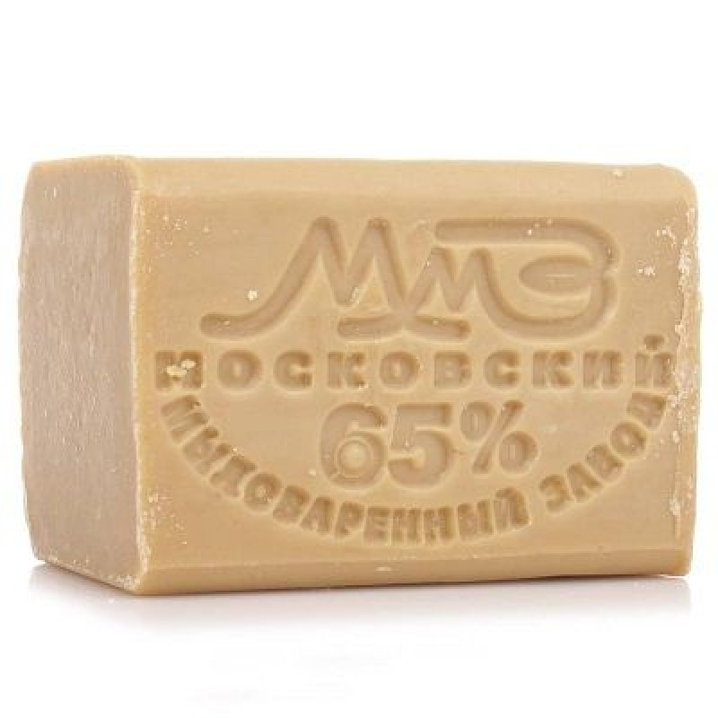Мыло хозяйственное 200гр 65% ММЗ