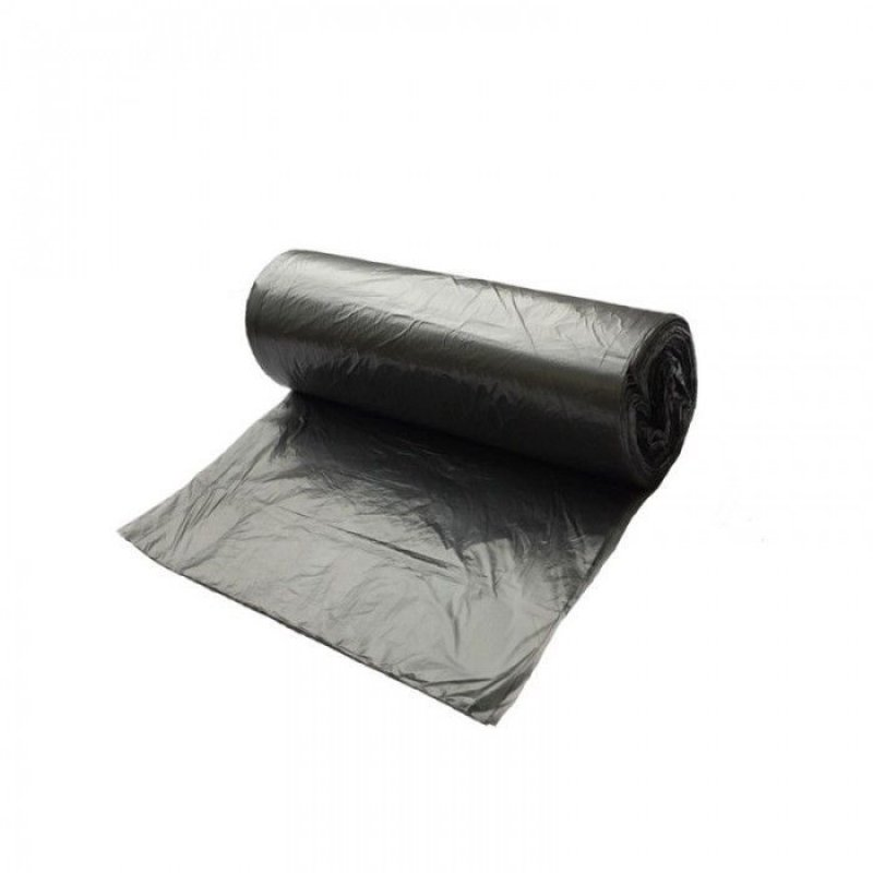 Мешки для мусора 480л 130х170см 65мкм 5шт/рул Концепция быта