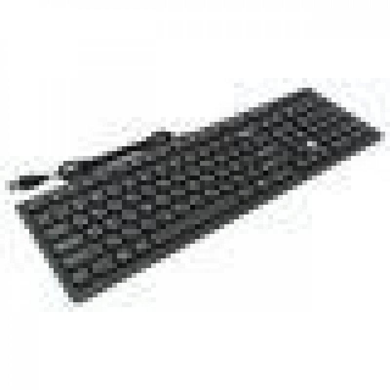 Клавиатура Defender UltraMateSM-530 USB проводная черная