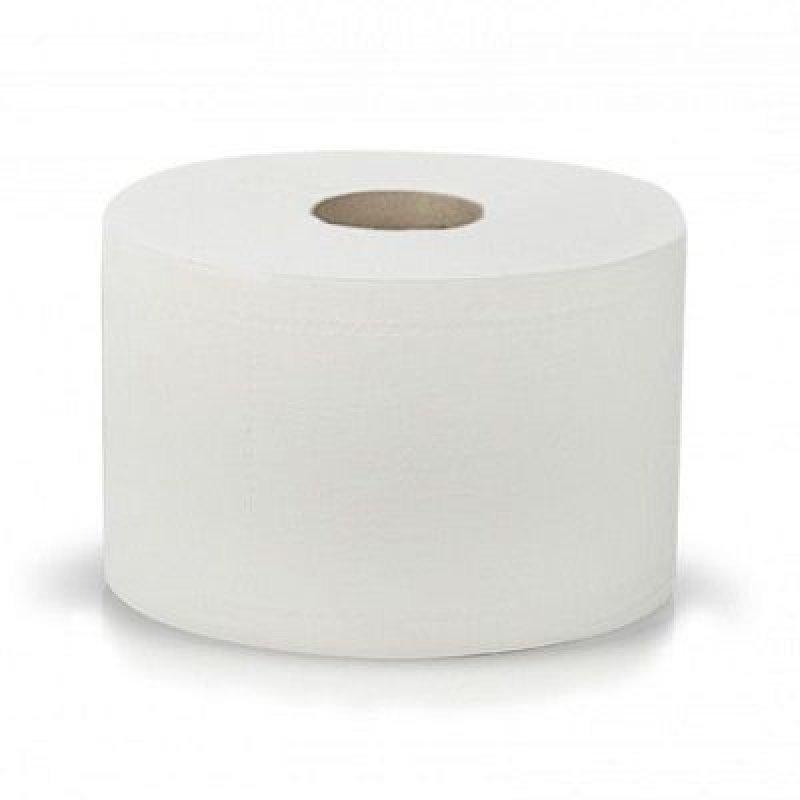 Бумага туалетная ВК с втулкой 75м