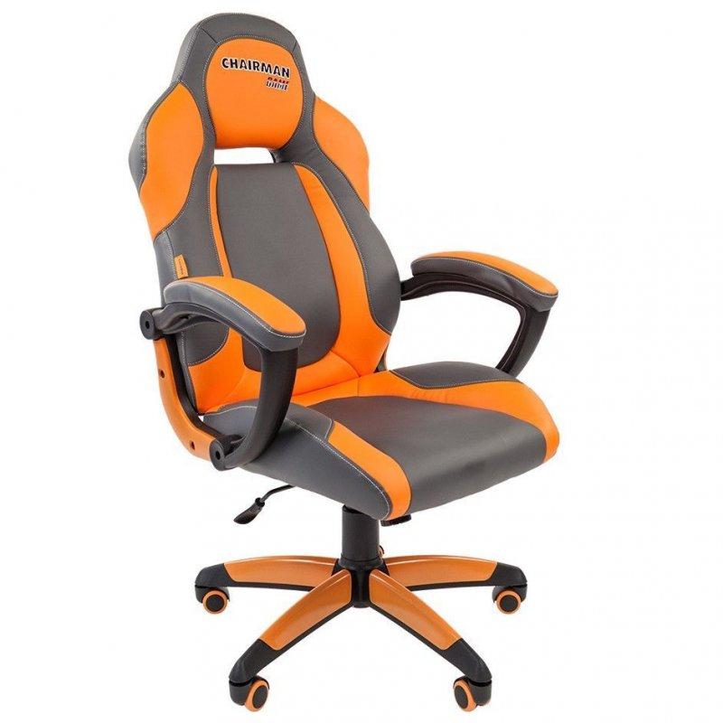 Кресло для геймеров Chairman Game 20