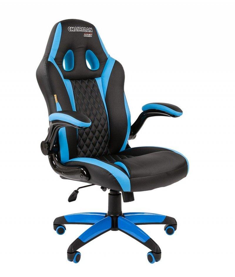 Кресло для геймеров Chairman Game 15