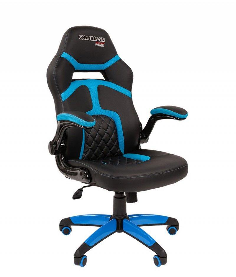 Кресло для геймеров Chairman Game 18