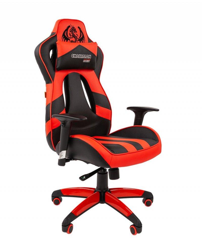 Кресло для геймеров Chairman Game 25