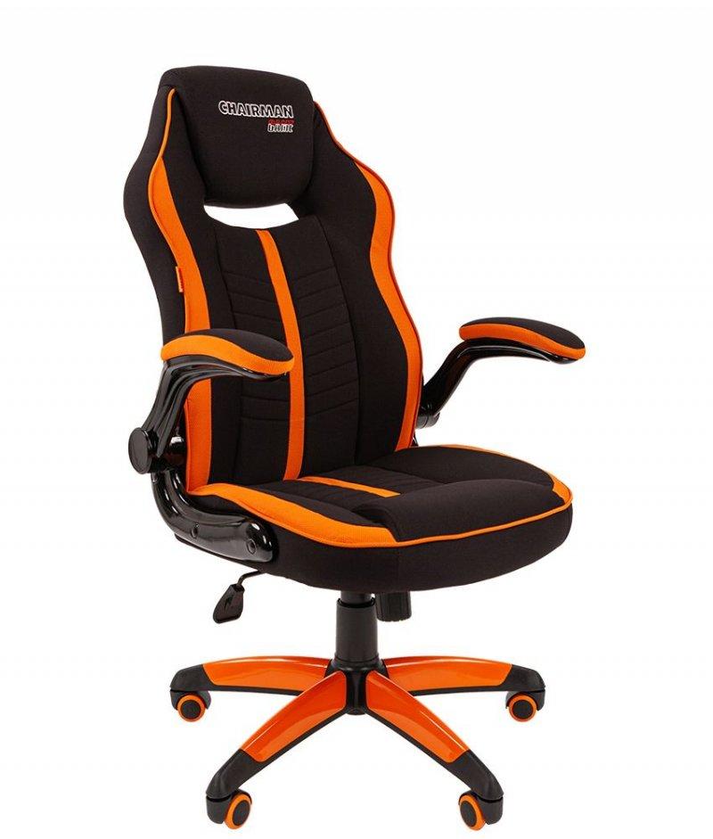 Кресло для геймеров Chairman Game 19