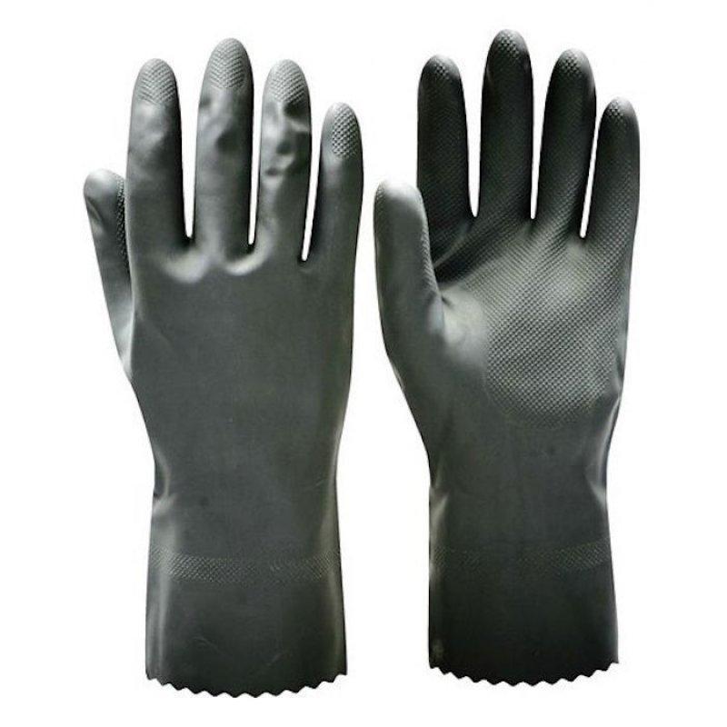 Перчатки высокопрочные КЩС тип 2 8р 1 пара