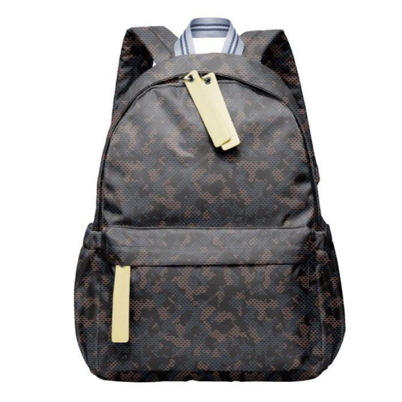 Рюкзак подростковый Schoolformat модель SOFT Милитари